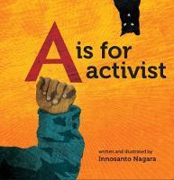 Nagara, Innosanto - A is for Activist - 9781609806934 - V9781609806934