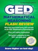 LearningExpress, LLC - GED Test Mathematics Flash Review - 9781611030082 - V9781611030082