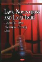 - Laws, Nominations & Legal Issues - 9781611228700 - V9781611228700