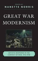- Great War Modernism - 9781611478037 - V9781611478037