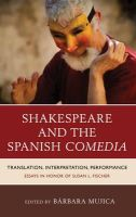 - Shakespeare and the Spanish Comedia - 9781611485172 - V9781611485172
