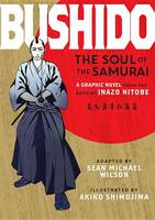 Nitobe, Inazo - Bushido: The Soul of the Samurai - 9781611802108 - V9781611802108