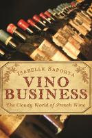 Isabelle Saporta - Vino Business - 9781611855432 - V9781611855432
