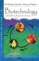 Charles W. Patel - Biotechnology - 9781612092089 - V9781612092089