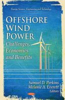 - Offshore Wind Power in the United States - 9781612093086 - V9781612093086