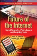 - Future of the Internet - 9781612095974 - V9781612095974