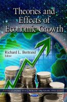 - Theories & Effects of Economic Growth - 9781612097954 - V9781612097954