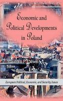 - Economic & Political Developments in Poland - 9781612099514 - V9781612099514