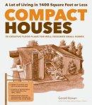 Rowan, Gerald - Compact Houses - 9781612121024 - V9781612121024