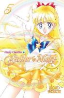 Takeuchi, Naoko - Sailor Moon - 9781612620015 - V9781612620015