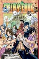 Mashima, Hiro - Fairy Tail - 9781612622668 - V9781612622668