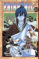 Mashima, Hiro - Fairy Tail - 9781612622675 - V9781612622675