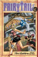 Mashima, Hiro - Fairy Tail - 9781612622774 - V9781612622774