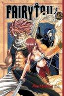 Mashima, Hiro - Fairy Tail 12 - 9781612622835 - V9781612622835