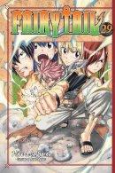Mashima, Hiro - Fairy Tail - 9781612624068 - V9781612624068