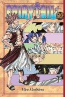Mashima, Hiro - Fairy Tail 39 - 9781612624167 - V9781612624167