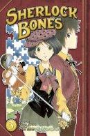 Ando, Yuma; Sato, Yuki - Sherlock Bones - 9781612624464 - V9781612624464