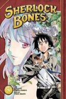Yuma Ando - Sherlock Bones 5 - 9781612625454 - V9781612625454