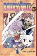 Mashima, Hiro - Fairy Tail 44 - 9781612625638 - V9781612625638