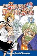 Suzuki, Nakaba - The Seven Deadly Sins 7 - 9781612625836 - V9781612625836
