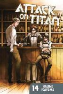 Isayama, Hajime - Attack on Titan 14 - 9781612626802 - V9781612626802