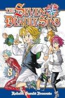 Suzuki, Nakaba - The Seven Deadly Sins 8 - 9781612628295 - V9781612628295