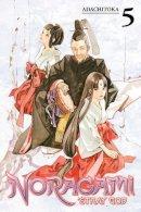 Adachitoka - Noragami: Stray God 5 - 9781612629957 - V9781612629957