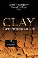 - Clay - 9781613244494 - V9781613244494