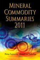 - Mineral Commodity Summaries - 9781613244869 - V9781613244869