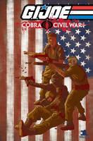 Dixon, Chuck - G.I. Joe: Cobra Civil War Vol. 1 (G.I. Joe (IDW Numbered)) - 9781613770238 - KRF0039089