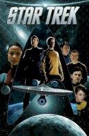 Johnson, Mike - Star Trek Volume 1 - 9781613771501 - V9781613771501