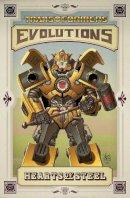 Dixon, Chuck - Transformers: Evolutions - 9781613771709 - V9781613771709