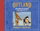 Breathed, Berkeley - Berkeley Breathed's Outland: The Complete Collection - 9781613771761 - V9781613771761