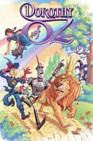 Tipton, Denton J. - Dorothy Of Oz Prequel - 9781613772171 - KBS0000116