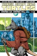 Waltz, Tom, Eastman, Kevin B. - Teenage Mutant Ninja Turtles Volume 2: Enemies Old, Enemies New - 9781613772881 - V9781613772881