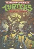 Clarrain, Dan - Teenage Mutant Ninja Turtles Adventures Volume 2 - 9781613774953 - V9781613774953