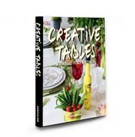 Fournier, Rose - Creative Tables - 9781614285434 - V9781614285434