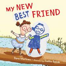 Marlowe, Sara - My New Best Friend - 9781614293538 - V9781614293538