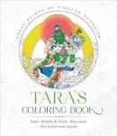 - Tara's Coloring Book: Divine Images of Tibetan Buddhism - 9781614294160 - V9781614294160