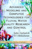 - Advanced Modeling & Computer Technologies for Fluvial Water Quality Research & Control - 9781614700180 - V9781614700180