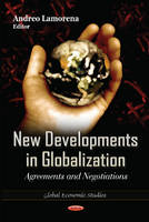 - New Developments in Globalization - 9781614703280 - V9781614703280