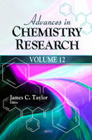 - Advances in Chemistry Research - 9781614704492 - V9781614704492