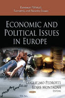 - Economic & Political Issues in Europe - 9781614704546 - V9781614704546