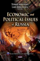 - Economic and Political Issues of Russia - 9781614704645 - V9781614704645