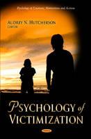 - Psychology of Victimization - 9781614705055 - V9781614705055