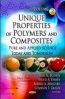- Unique Properties of Polymers & Composites - 9781614705208 - V9781614705208