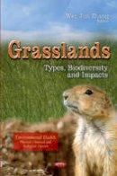 - Grasslands - 9781614705550 - V9781614705550