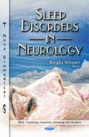 - Sleep Disorders in Neurology - 9781614705741 - V9781614705741