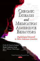 - Chronic Diseases & Medication-Adherence Behaviors - 9781614706397 - V9781614706397