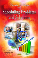 - Scheduling Problems & Solutions - 9781614706892 - V9781614706892